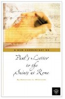 Paul's Letter to the Saints at Rome