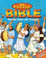 The Puzzle Bible - Through Triumphs and Trials