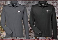 Team 365 Performance Lightweight Quarter Zip