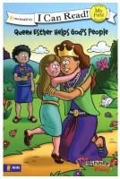 Queen Esther Helps God's People