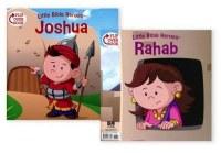 Joshua/Rahab Flip-Over Book