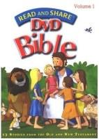 DVD-Read & Share Bible V 1
