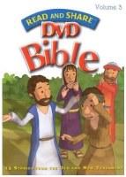 DVD- Read & Share Bible V 3