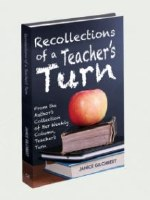Recollections of a Teacher's T