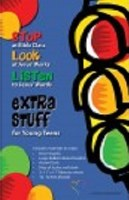 Shaping Hearts for God: Stop, Look, and Listen- Young Teen Extra Stuff