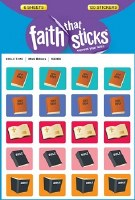 Bibles Mini: Faith That Sticks