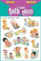 Little Prayers: Faith That Sticks