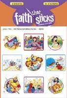 Old Testament Bible Stories: Faith That Sticks