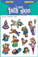 Winter Kids: Faith That Sticks