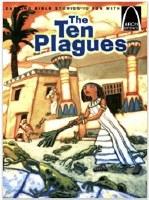 Arch - Ten Plagues