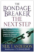 The Bondage Breaker: The Next Step