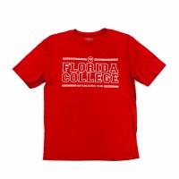 Port & Company Florida College Basic Athletic Tee
