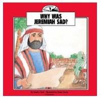 Wonder Books - Why Was Jeremiah Sad?