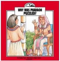 Wonder Books - Why Was Pharoah Puzzled?