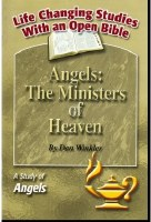 Angels: The Ministers of Heaven: A Study of Angels (Life Changing Studies With an Open Bible)