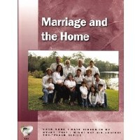 Word in the Heart: Senior High 12:4 Marriage and the Home