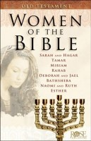 OT WOMEN OF THE BIBLE PAMPHLET
