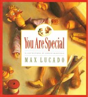 You are Special - Hardback