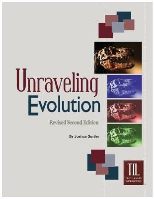 Unraveling Evolution Rev. 2E