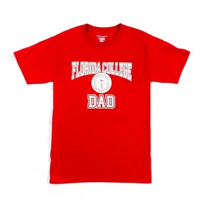 Champion Florida College Dad Shirt
