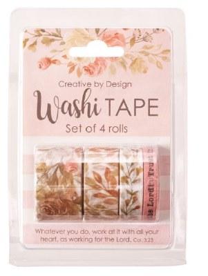Washi Tape - Forever Faithful
