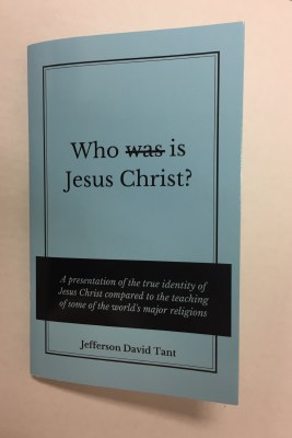 Who Is Jesus Christ?