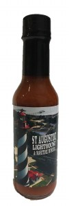 Ghost Pepper sauce