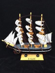 """Cutty Sark 9.5"""" Ship"""