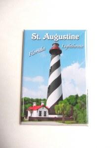 Magnet Lighthouse 2x3