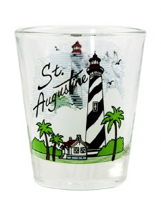 Shotglass Lh in Color