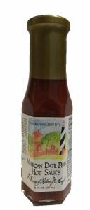 Minorcan Regular Hot Sauce