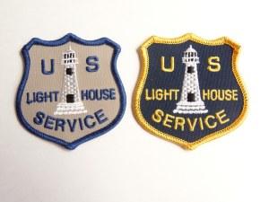 Patch - US Lighthouse Service
