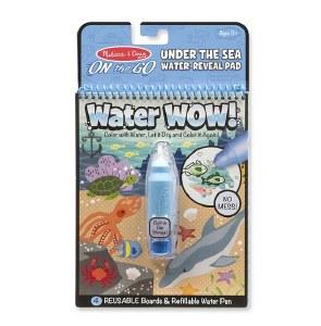 Water Wow! UnderThe Sea Water