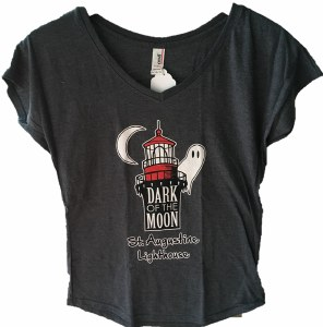 DOM V-Neck S H Dark Grey