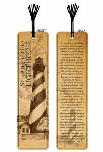 Bookmark Antique