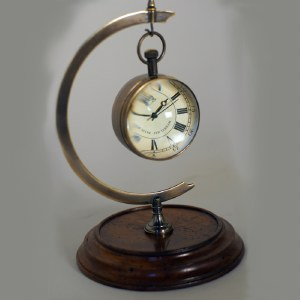Desk Stand for Clock