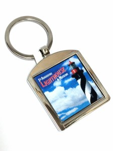 Keychain Motion