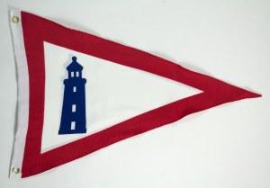 Lighthouse Service Penant