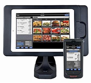 eMOBILE For Restaurant