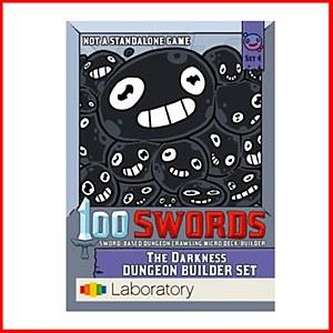 100 Swords : The Darkness