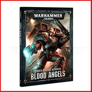 Warhammer 40000 : CODEX : Blood Angels