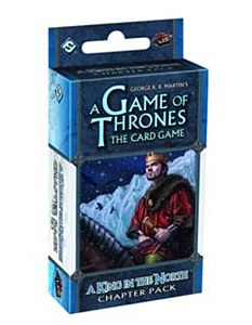 A Game of Thrones : A King in the North : Chapter Pack