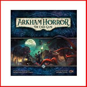 Arkham Horror Living Card Game