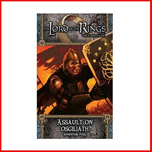 Lord of the Rings : Assault on Osgiliath : Adventure Pack