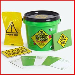 Bucket of Doom Toxic