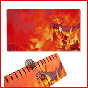 Dragon Shield : Play Mat : Orange