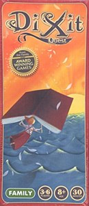 Dixit 2 : Quest