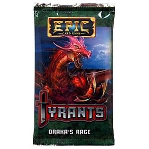 Epic : Tyrants Draka's Rage