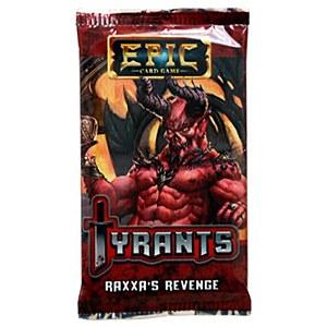 Epic : Tyrants Raxxa's Revenge