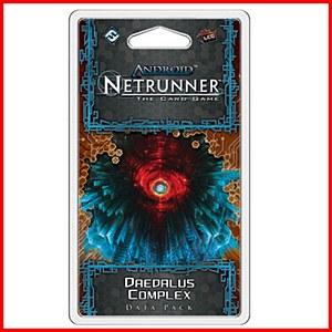 Netrunner : Daedalus Complex : Data Pack
